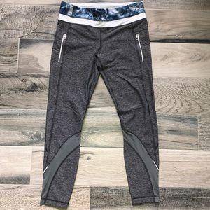 Lululemon Run Inspire 7/8 Pants